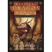 Mystical Dragon Magick: Teachings of the Five Inner Rings, Paperback