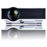 ININDIA Special UNIC UC-40 Plus Gold Home Cum Office Projector - Best Price