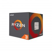 Procesador AMD Ryzen R3 1300X, 3.5 GHz (hasta 3.7 GHz), Socket AM4, Quad-Core, 65W. YD130XBBAEBOX