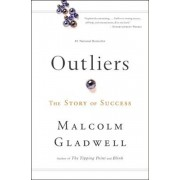 Outliers: The Story of Success, Paperback