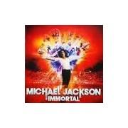 CD Michael Jackson - Immortal