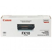Canon FX 10 Original Toner Cartridge Black