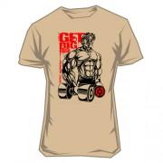 Camiseta Get Big Fast 2