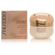 SHISEIDO BENEFIANCE NUTRIPERFECT DAY CREAM 50 ML