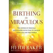 Birthing the Miraculous: The Power of Personal Encounters with God to Change Your Life and the World, Paperback/Heidi Baker