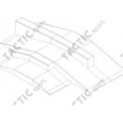 Fun box 730x475x40/80/ 120 cm