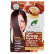 Dr Organic Dr. Organic Moroccan Argan Oil Hair Treatment Conditioner