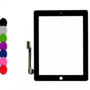OEM Тъчскрийн за Apple Ipad 4
