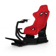 Scaun gaming RS1 Red/Black