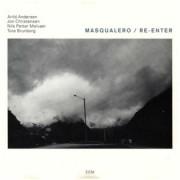 Viniluri - ECM Records - Masqualero: Re-Enter