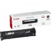 Тонер касета за Canon CRG716B Toner Cartridge for LBP5050, LBP5050n - 1980B002AA