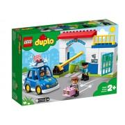 SECTIE DE POLITIE - LEGO (10902)