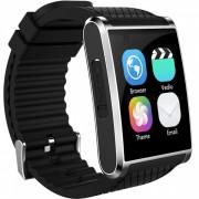 Eastor X11 3G Android 5.1 MTK6580 Bluetooth reloj inteligente - Plata