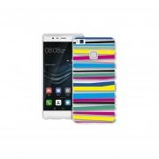 Funda Para Celular Huawei P9 Lite - Lineas