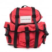 Calvin Klein hátizsák K400374 piros