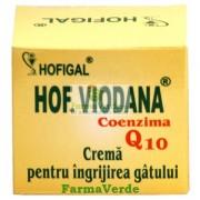 Crema pentru ingrijirea gatului 50 ml Hofigal