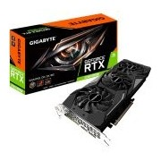 GIGABYTE Video Card NVidia GeForce RTX 2060 SUPER GAMING OC GDDR6 8GB/256bit, 1650MHz/14000MHz, PCI-E 3.0 x16, HDMI, 3xDP, WINDFORCE 3X Cooler(Double Slot) RGB Fusion, Metal Backplate, Retail (GV-N206SGAMING_OC-8GD)