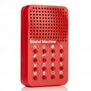 Sound Machine - macchina per effetti sonori - 16 diversi
