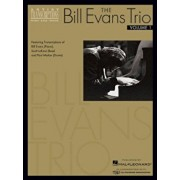 The Bill Evans Trio - Volume 1 (1959-1961): Featuring Transcriptions of Bill Evans (Piano), Scott Lafaro (Bass) and Paul Motian (Drums), Paperback/Bill Evans