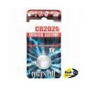 Maxell dugme baterija blister CR2025