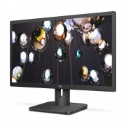 "Monitor TFT, AOC 21.5"", 22E1D, 2ms, 20Mln:1, DVI/HDMI, Speakers, FullHD"