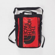 The North Face Basecamp Tote TNF Red