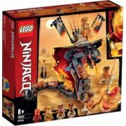 LEGO Ninjago Gheara de Foc No. 70674