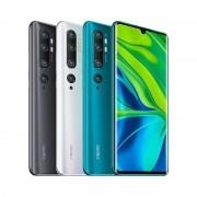 Telefon mobil Xiaomi Mi Note 10 AMOLED 6.47inch 6GB RAM 128GB ROM Android 10 Snapdragon 730G Adreno 618 Dual SIM Octa Core 5260mAh