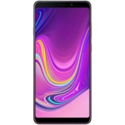 "Mobitel Smartphone Samsung Galaxy A9 2018 A920F, 6.3"", 6GB, 128GB, Android 8.0, rozi"