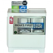 Godrej WS 800 PDS 8 Kg Semi-Automatic Top Load Washing Machine