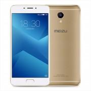"""MEIZU M5 NOTE / Meilan Note 5 5.5 """"Smartphone 3GB RAM 32GB ROM 5.0MP + 13.0MP - Dorado"""