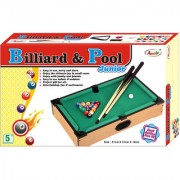 Annie Billiard N Pool Junior