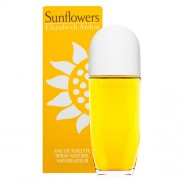 Elizabeth Arden Sunflowers 50Ml Per Donna (Eau De Toilette)
