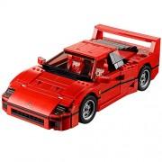 Lego Ferrari F40, Multi Color