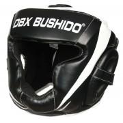 Bokserska kaciga za boks i sparring Bushido
