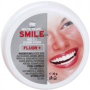 White Pearl Smile pudra pentru albirea dintilor Fluor+ 30 g