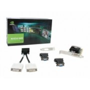 Tarjeta de Video PNY NVIDIA NVS 315, 1GB DDR3, PCI Express 2.0