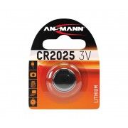 Ansmann CR 2025 - Baterie buton cu litiu 3V