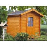 Cabaña de madera Belladona 220x280 cm para Jardín