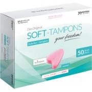 Joy Division Original Soft Tampons - 50 stuks