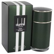 Alfred Dunhill Icon Racing Eau De Parfum Spray 3.4 oz / 100.55 mL Men's Fragrances 540736