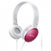 PANASONIC Žične slušalice RP-HF300ME-P (Roze)
