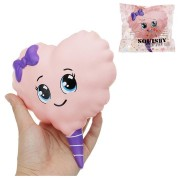 Marshmallow Squishy 16.5*13.5CM Slow Rising With Packaging Collection Gift Toy