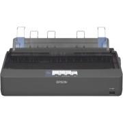 Imprimanta matriciala Epson LX-1350 A3 Negru