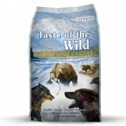 Taste of the Wild - Pacific Stream Canine - Set %: 2 x 13 kg