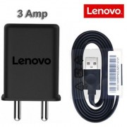 Lenovo 3A Travel Charger with Micro USB Cable