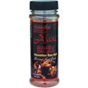 Alaea Hawaiian Red Salt - Sal roja Hawaiana