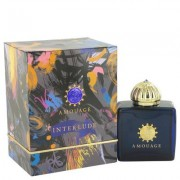 Amouage Interlude For Women By Amouage Eau De Parfum Spray 3.4 Oz