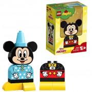 LEGO DUPLO 10898 Mijn Eerste Mickey Creatie (4110898)