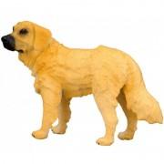 Figurina Golden Retriever M Collecta, 7 x 6 cm